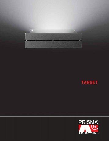 TARGET - Prisma