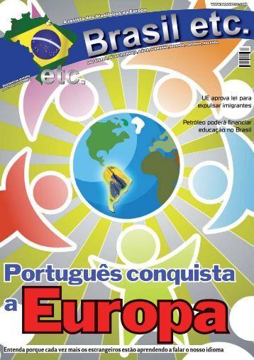 BRASIL Os - Revista Brasil Etc