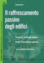 Tecniche, tecnologie, esempi Cenni di termofisica applicata Donata ...