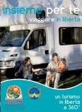 Rivista on line della Confederazione - Club Campeggiatori Jonici - Page 7