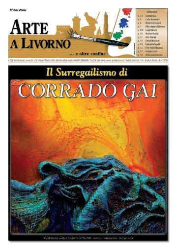 Arte a Livorno 04 2010 - Corrado Gai