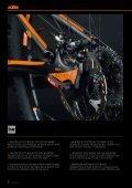 ROAD - KTM - Page 6