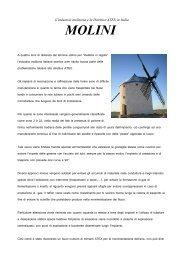 L'industria Molitoria e le Direttive ATEX in Italia