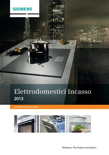 Senza titolo-5 - Siemens Home Appliances