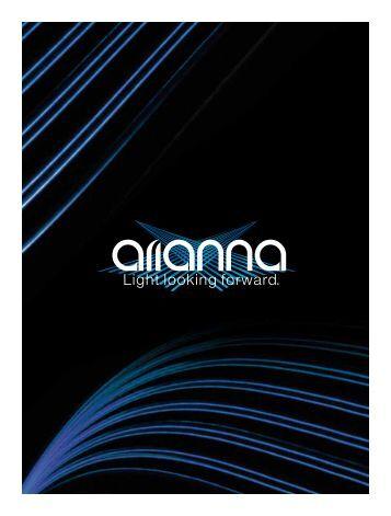 Lampione Arianna - Arcadia ServizI