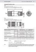 Valvole direzionali proporzionali pilotate con ... - Bosch Rexroth - Page 7