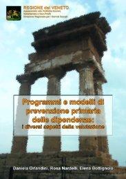 Programmi - Azienda Ulss 12 veneziana