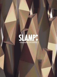 Compendium 2013/2014 - Studio Luce Siena