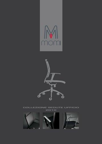 nuovo catalogo delle sedute 2010