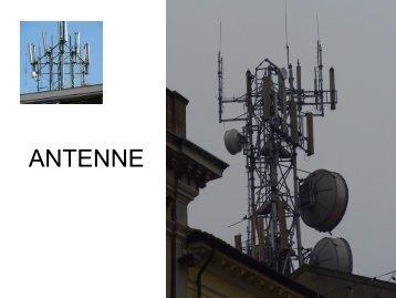 ANTENNE - meucciTV