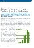 Energiegenossenschaften - Die Genossenschaften - Seite 4