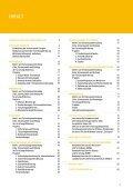 INNOVATION DURCH FORSCHUNG - Jahresbericht 2008 zur ... - Seite 3