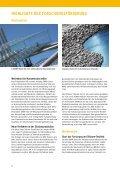 INNOVATION DURCH FORSCHUNG - Jahresbericht 2008 zur ... - Seite 6
