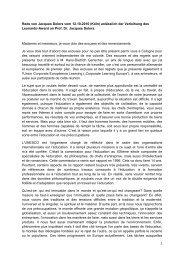 1 Rede von Jacques Delors vom 12.10.2010 (Köln ... - Unesco