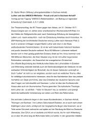 Vortrag PDF ( 53,7 KB ) - Unesco