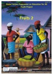 Fruits 2 - Unesco-Unevoc