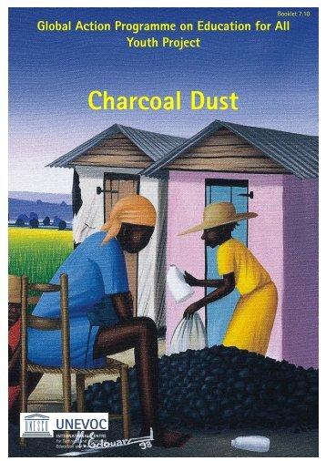 Charcoal Dust - Unesco-Unevoc
