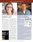 NONPROFIT TECHIES FIND COMFORT IN THE FAMILIAR - Page 3