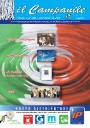 Periodico d'informazione della Vallata del Tronto - Il Campanile