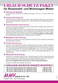 Flyer Schutz Paket - Wohnmobil - Seite 2