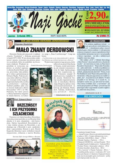 Show Publication Content Bałtycka Biblioteka Cyfrowa
