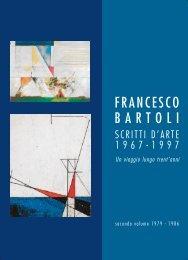 Volume 2 - MAC Francesco Bartoli