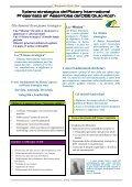 A Bergamo un dipartimento oncologico che coordina le risorse per ... - Page 2