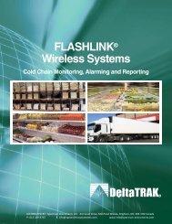 FLASHLINK® Wireless Systems - Spectrum Instruments Ltd.