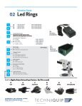 TechniQuip-LED-Ringl.. - Page 2
