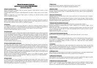 Manual de montare si operare pentru sistem de alarma PHANTOM ...