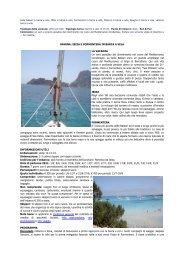 Baleari: Ibiza e Formentera - vacanze bicicletta barca vela ... - cdcmn