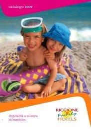 catalogo 2007 - Il portale delle vacanze