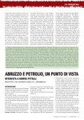Petrolio sulle nostre coste - Valle del Trigno - Page 5