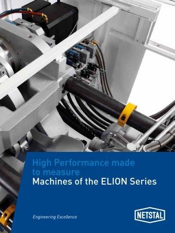 High performance,