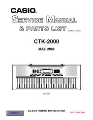 Casio CTK2000 service manual.pdf - warning will robinson