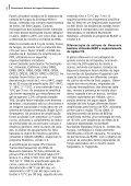 Caracterização molecular de fungos entomopatogênicos ... - Embrapa - Page 6