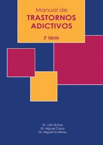 trastornos adictivos - Adamed