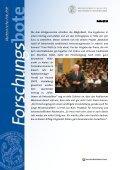 Forschungstag 2011 - Universitätsklinikum Essen - Page 2