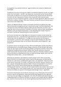 Das Wort des Arztes ist eine Macht - Universitätsklinikum Essen - Page 2