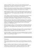 Publikationen, Poster, Abstracts, Orginal- und Übersichtsarbeiten ... - Page 2