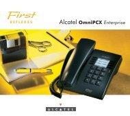 Telefon First REFLEXES