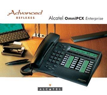 Alcatel 4035 Bedienungsanleitung