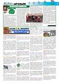 Mensile a carattere Sociale e Culturale Numero 60 Anno VII ... - Page 3