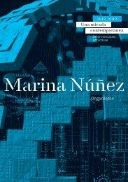 Marina Núñez - Centro Niemeyer