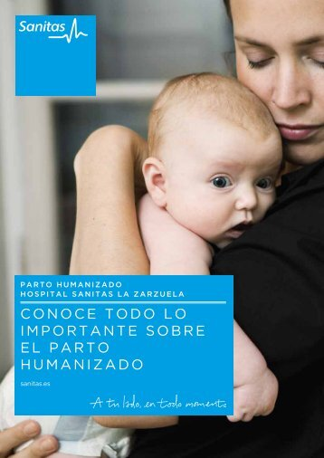 Manual de Parto Humanizado - Sanitas