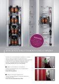 DEPOSITO ATTREZZATURA DA SCI - Thaler Systems - Page 2