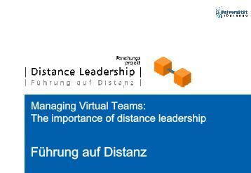 the art of managing virtual teams 1 examples of project deliverables 2 what is a deliverable in project management whether it is working with an overseas research team, a lead-generation team or a customer care team, the effective management of virtual project teams is a necessity.