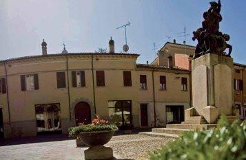 Bagnacavallo - Romagna d'Este