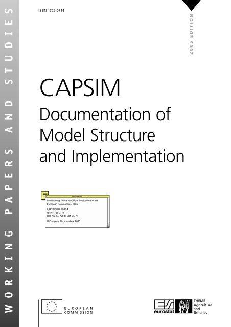 capsim - Cablo commongroundsapex co