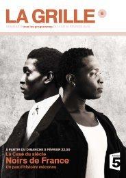 Semaine n° 06 du 04 au 10 février 2012 - France 5